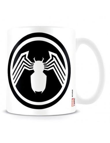 Taza Venom Marvel - Imagen 1