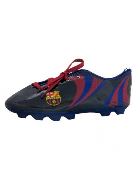 Estuche Portatodo Bota 3D Oficial F.C. Barcelona