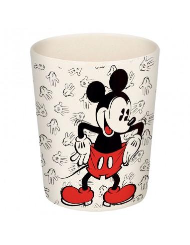 Vaso Bamboo Mickey Mouse 90 Aniversario
