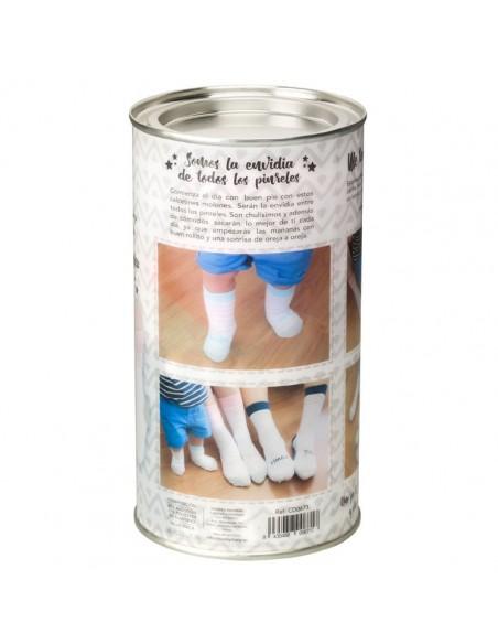 Pack 3 calcetines Familia - Imagen 2