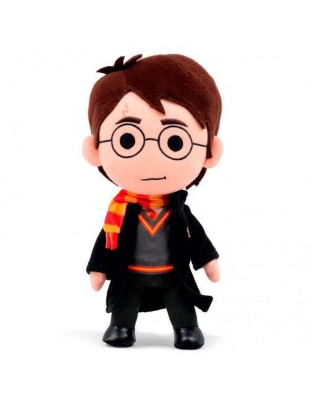 Peluche de Harry Potter de 20 cm.
