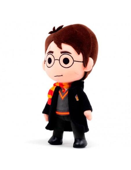 Peluche de Harry Potter de 20 cm. 3