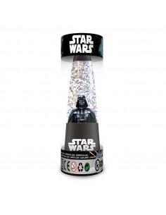 Lámpara de Star Wars