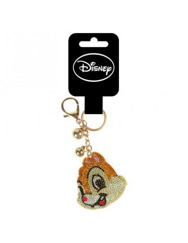 Llavero Chip and Dale Disney premium - Imagen 1