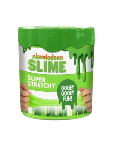 Slime 500 gr Verde