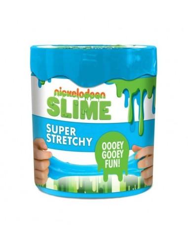 Slime 500 gr Azul
