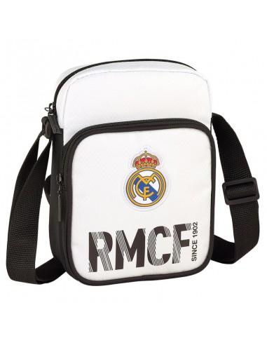Bandolera Real Madrid 22 cm.