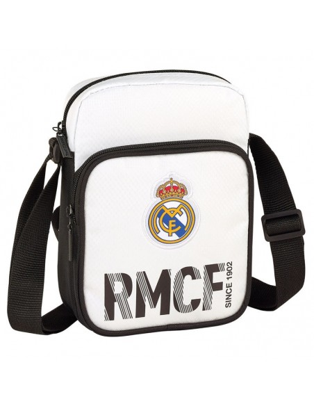 Bandolera Real Madrid 22 cm.
