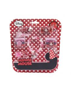 Accesorios pelo de Minnie Mouse