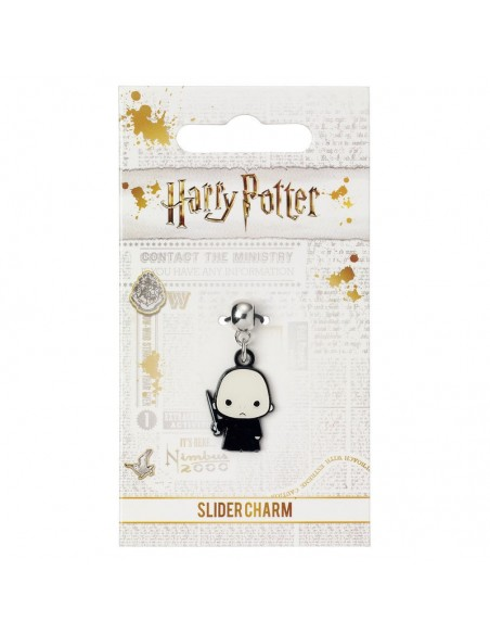 Colgante charm Lord Voldemort Harry Potter - Imagen 2