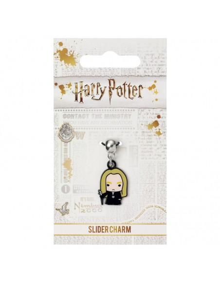 Colgante charm Lucius Malfoy Harry Potter - Imagen 2
