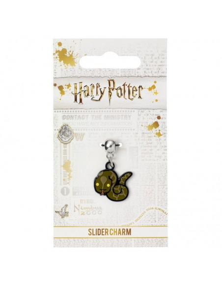 Colgante charm Nagini Harry Potter - Imagen 2