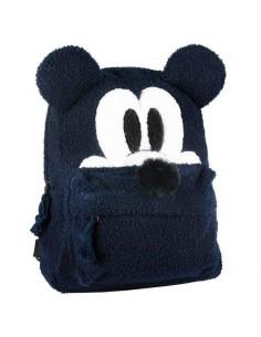 Mochila peluche 3D de Mickey Mouse