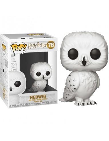 Figura POP Harry Potter Hedwig - Imagen 1