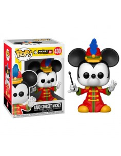 Figura POP Disney Mickey's 90th Band Concert