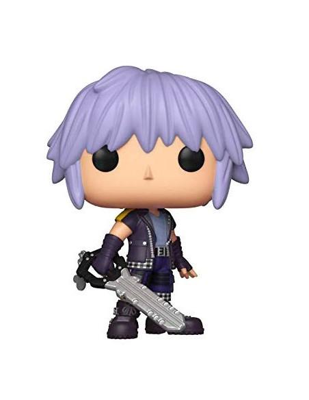 Figura POP Disney Kingdom Hearts 3 Riku - Imagen 2