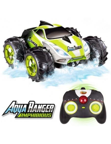 Coche Radio Control Aqua Ranger