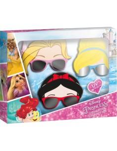 Gafas de sol máscara de Princesas Disney