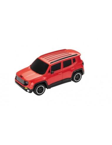 Coche radio control Jeep Renegade