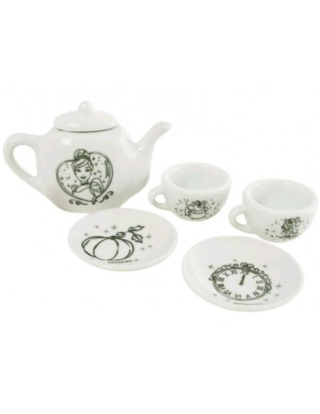 Set Tea Party de Las Princesas Disney