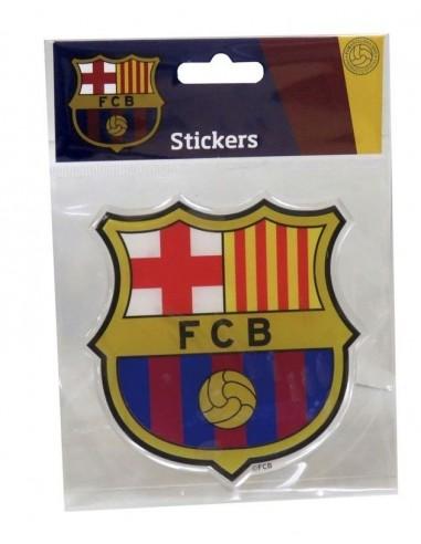 Escudo en relieve F.C. Barcelona oficial