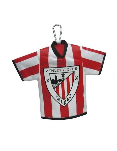 Estuche portatodo camiseta Athletic Club de Bilbao
