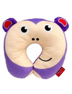 Cojin cuello 3D Mono de Fisher-Price