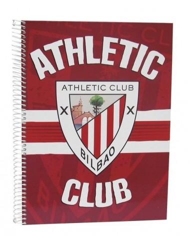 Cuaderno mediano a5 Athletic Club De Bilbao