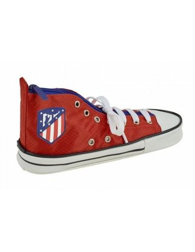 Estuche portatodo bota de Atletico De Madrid