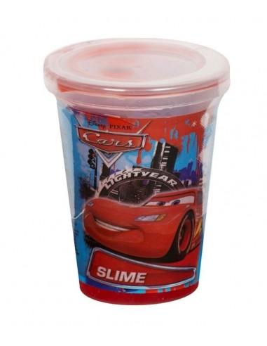 Bote Slime de Cars Disney