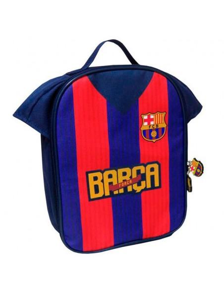 Bolsa portameriendas F.C Barcelona isotermica - Imagen 1