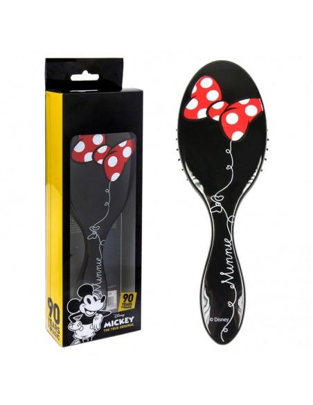 Cepillo cabello Minnie Disney - Imagen 1