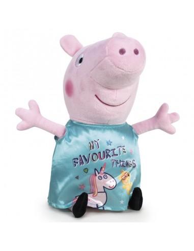 Peluche Peppa Pig Its Magic