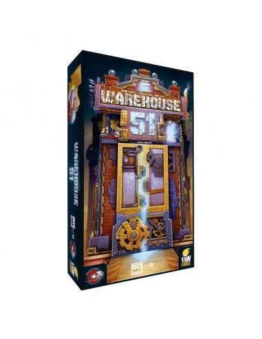 Juego Warehouse 51 - Imagen 1