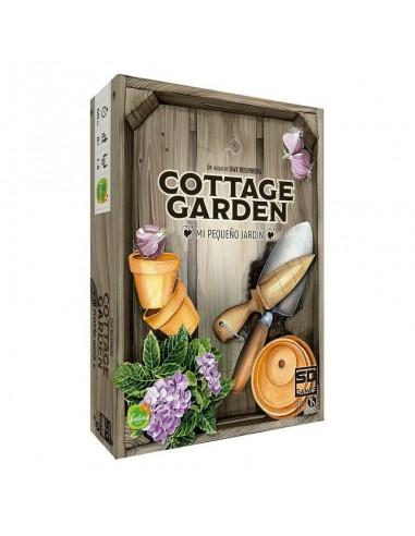 Juego Cottage Garden mi pequeño jardin - Imagen 1