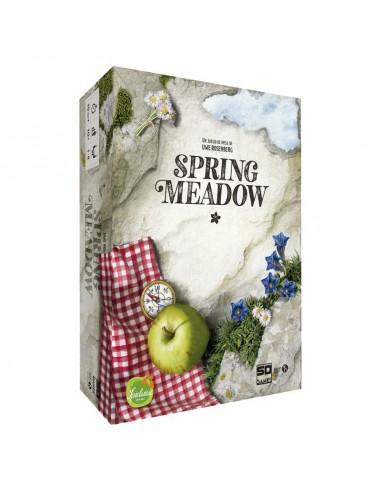 Juego Spring Meadow - Imagen 1