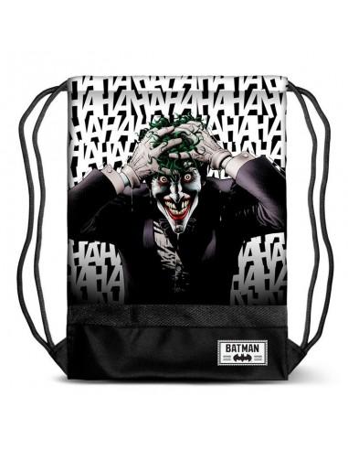 Saco Joker Batman DC Comics 48cm - Imagen 1