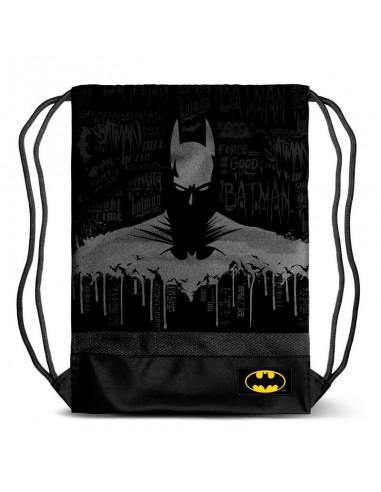 Saco Batman Gotham DC Comics 48cm - Imagen 1