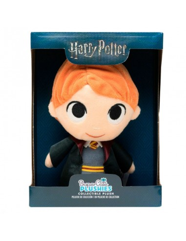 Peluche Ron de Harry Potter Oficial