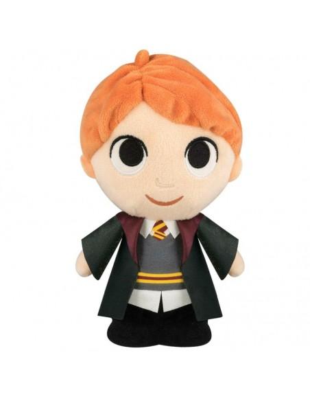 Peluche Ron de Harry Potter Oficial