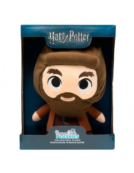 Peluche oficial Hagrid de Harry Potter