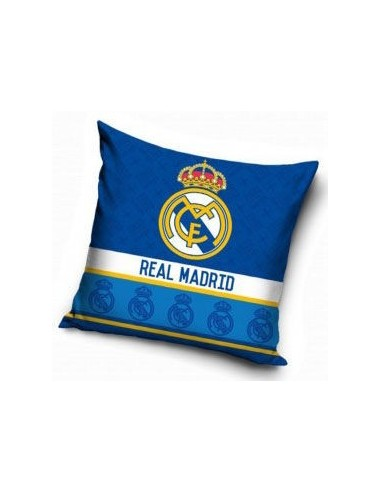 Cojín oficial del Real Madrid