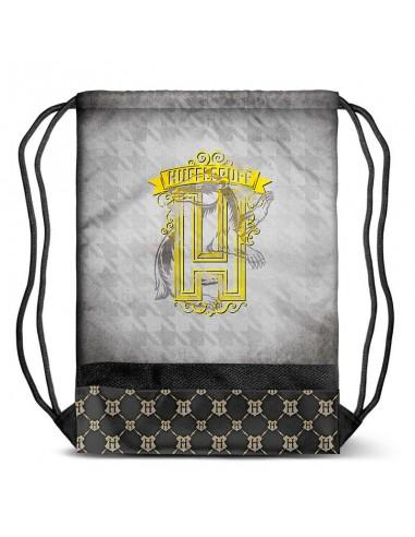 Saco Harry Potter Hufflepuff 48cm - Imagen 1