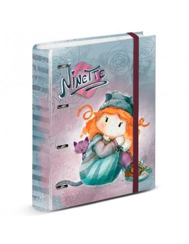Carpesano A4 de Ninette Forever