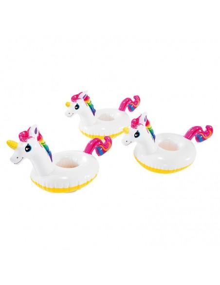 Set posavasos unicornio - Imagen 1