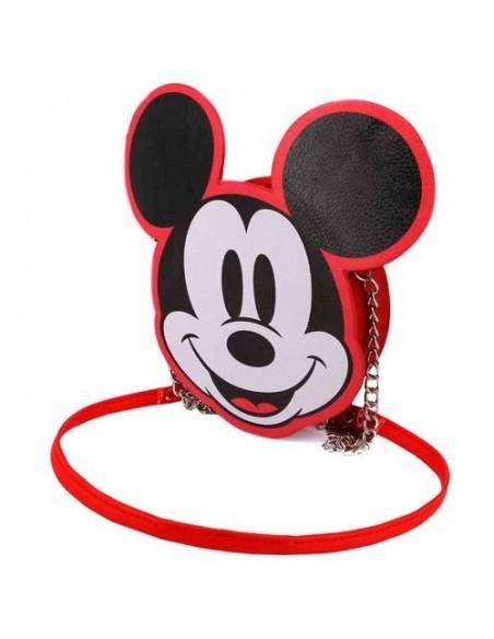 Comprar Bolso Mickey Mouse Disney 3D