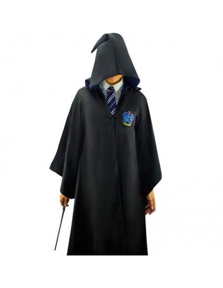 Tunica Ravenclaw Harry Potter - Imagen 6