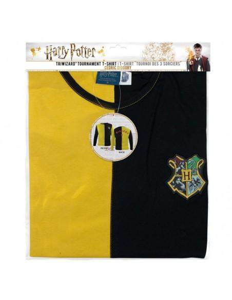 Camiseta Triwizard Cedric Diggory Harry Potter - Imagen 4