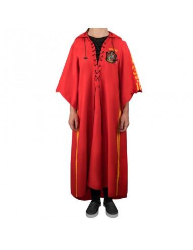 Tunica Quidditch Gryffindor Harry Potter - Imagen 1