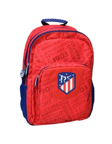 Mochila Atletico Madrid adaptable 42cm - Imagen 1